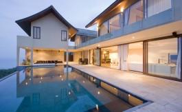 Luxury Chaweng Villa 4
