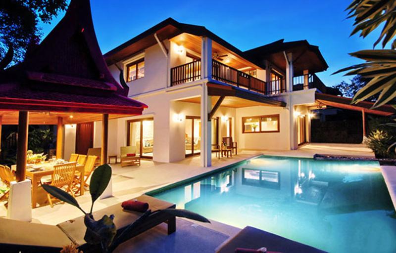 2 Baan Leelavadee Villa