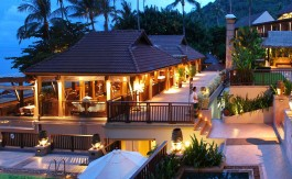 Samui Villas Featured