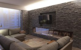 natural stone for interior wall